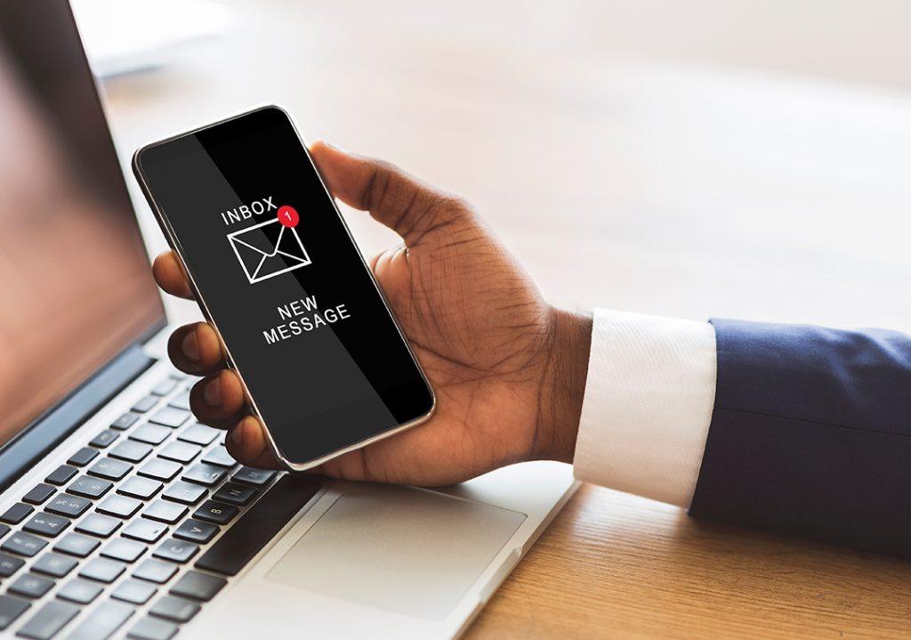 Pengertian Email Marketing Secara Singkat